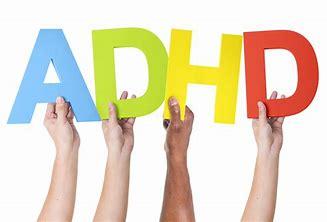 ADHD Foundation training slides  for SENCOs